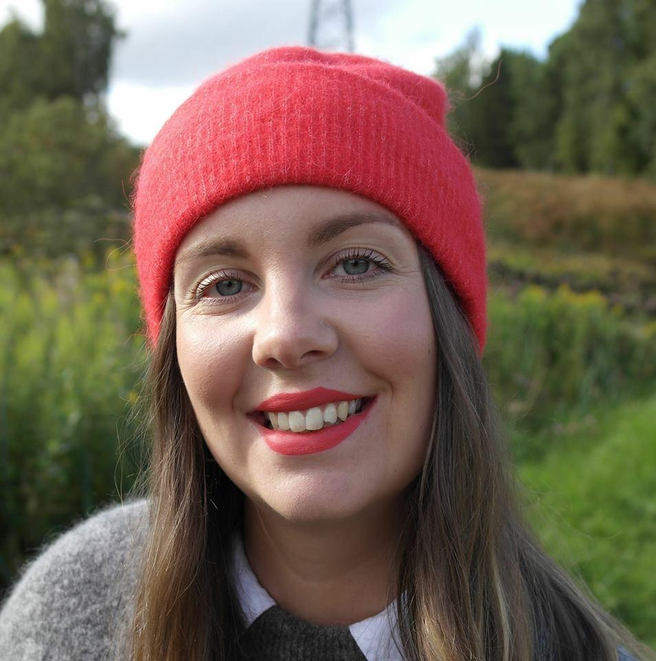 Pauliina Ihalainen