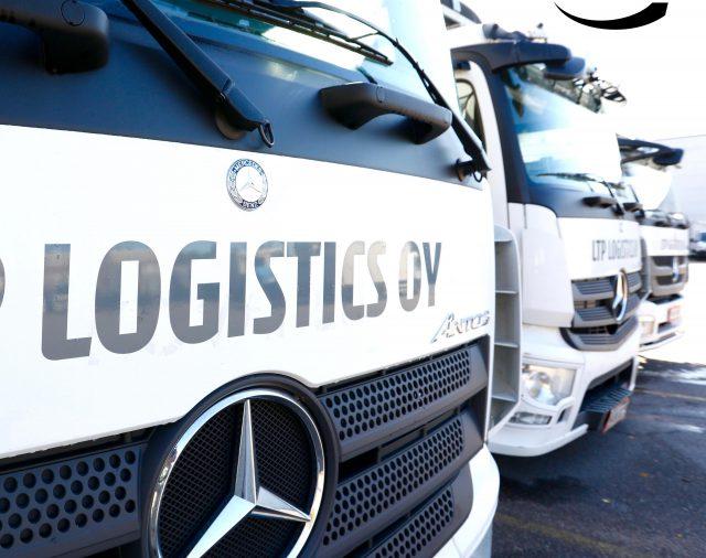 LTP Group - Logistiikkayritys tarvitsee monipuolisia markkinoinnin palveluita