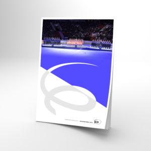 STLL vuosikertomus – Edeltävän vuoden tiedot siistissä paketissa
